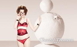 Chantal Thomass - Au Pays des Délices