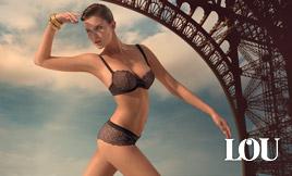 Lou de Paris collection 2011